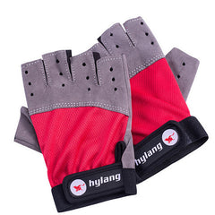 Breathable Slip Fitness Gloves - BoardwalkBuy - 5