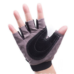 Breathable Slip Fitness Gloves - BoardwalkBuy - 6
