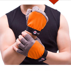Breathable Slip Fitness Gloves - BoardwalkBuy - 4