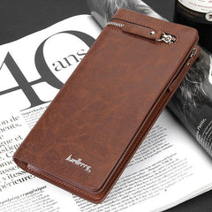 Business Men Long Wallet - BoardwalkBuy - 2