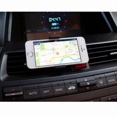 Car outlet navigation mobile phone holder bracket - BoardwalkBuy - 5