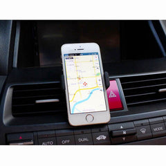 Car outlet navigation mobile phone holder bracket - BoardwalkBuy - 6