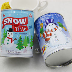 Christmas Man-made Snow Bottle - BoardwalkBuy - 5