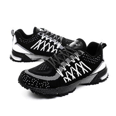 Men's Running Shoes - BoardwalkBuy - 2