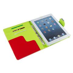 Stand PU Leather Case for iPad Air - BoardwalkBuy - 2