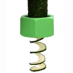 Creative Cucumber Slicer - BoardwalkBuy - 4