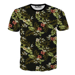 Creative Printed 3D Men's Short Sleeve T Shirt - BoardwalkBuy - 9