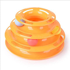 Creative pet training interactive entertainment  ball  toy - BoardwalkBuy - 2