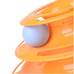 Creative pet training interactive entertainment  ball  toy - BoardwalkBuy - 6