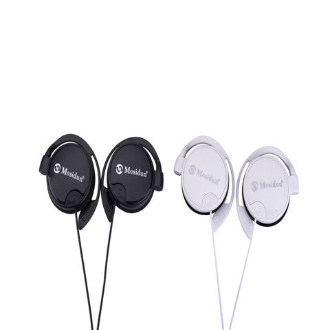 MSD-H2 Hanging ear headphones - BoardwalkBuy - 1