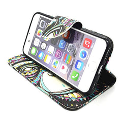 "Wallet Leather Case for iPhone 6 4.7"" - BoardwalkBuy - 3"