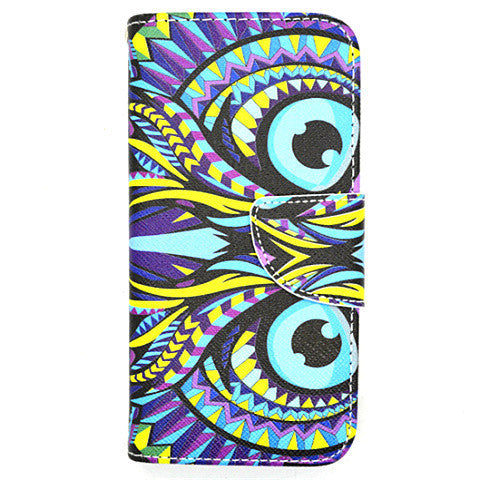 Owl Stand Case for iPhone 6 4.7 - BoardwalkBuy - 1