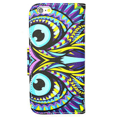 Owl Stand Case for iPhone 6 4.7 - BoardwalkBuy - 2