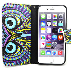 Owl Stand Case for iPhone 6 4.7 - BoardwalkBuy - 4