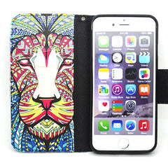 "Stand Leather Case for iPhone 6 4.7"" - BoardwalkBuy - 4"