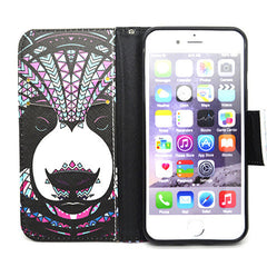 "Leather Wallet Case for iPhone 4.7"" - BoardwalkBuy - 4"