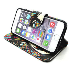 Wallet Case for iPhone 6 4.7 - BoardwalkBuy - 3
