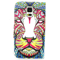 Stand Leather Case for Samsung Galaxy S5 - BoardwalkBuy - 2