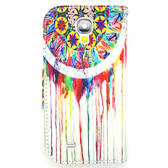 PU Wallet Case for Samsung Galaxy S4 - BoardwalkBuy - 2