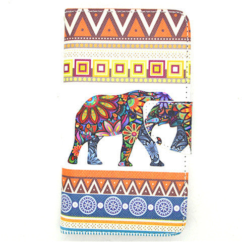 Cartoon Stand Case For Samsung Galaxy Note 4