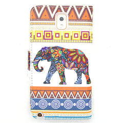 Cartoon Stand Case for Samsung Galaxy Note 4 - BoardwalkBuy - 2