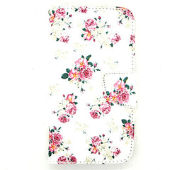 Floral Blossom Leather Case for LG G3 - BoardwalkBuy - 1