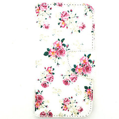 Blossom Leather Case for iPhone 6 - BoardwalkBuy - 1