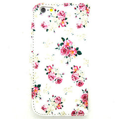 Blossom Leather Case for iPhone 6 - BoardwalkBuy - 2