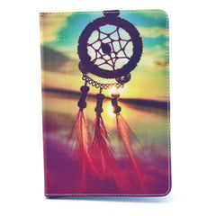 Wind ChimesLeather Case for iPad mini2 - BoardwalkBuy - 1
