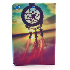 Wind ChimesLeather Case for iPad mini2 - BoardwalkBuy - 4