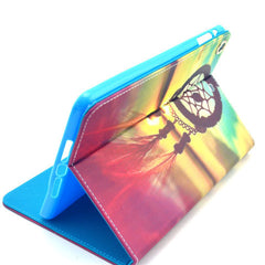 Chimes Leather Case for iPad Air - BoardwalkBuy - 2