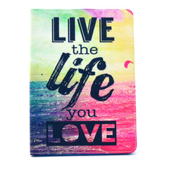 Life Leather Case for iPad Air2 - BoardwalkBuy - 2