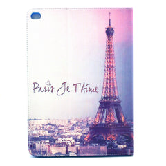 Paris Leather Case for iPad Air2 - BoardwalkBuy - 4