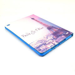 Paris Leather Case for iPad Air2 - BoardwalkBuy - 3