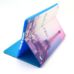 Paris Leather Case for iPad Air2 - BoardwalkBuy - 2