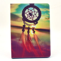 Wind Chimes Leather Case for iPad Air2 - BoardwalkBuy - 1