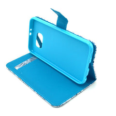 OK  PU Stand  Leather Case for Samsung S6 - BoardwalkBuy - 3