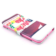 Jam Stand Leather Case For Samsung S6 - BoardwalkBuy - 3