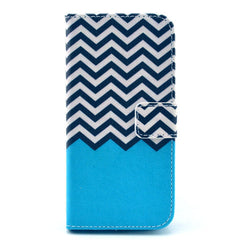 "Wave Leather Case for iPhone 6 4.7"" - BoardwalkBuy - 1"