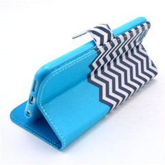 Wave Leather Case for iPhone 6 Plus - BoardwalkBuy - 3