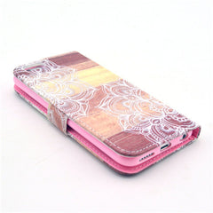 Paper-cut Leather Case for iPhone 6 4.7 - BoardwalkBuy - 4