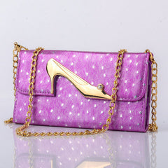 Heeled shoes wallets for Samsung Galaxy Note4 - BoardwalkBuy - 3