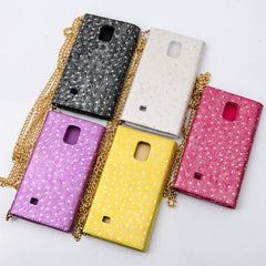 Heeled shoes wallets for Samsung Galaxy Note4 - BoardwalkBuy - 4