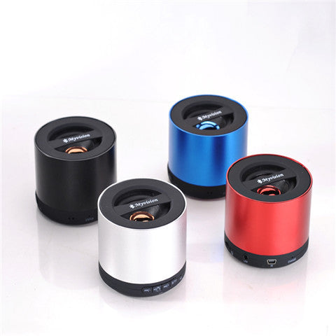 N9 Bluetooth Speaker  Parlantes Blutooth 3D Surround Subwoofer Stereo