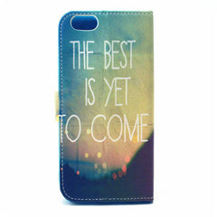 Night Street Leather Case for iPhone 6 4.7 - BoardwalkBuy - 2