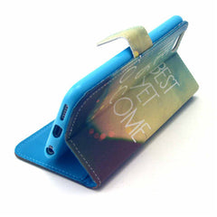 Good thing Stand Leather Case For iPhone6 - BoardwalkBuy - 2