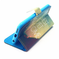 Night Street Leather Case for iPhone 6 4.7 - BoardwalkBuy - 3