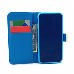 Card Slots Leather Case for iPhone 6 Plus - BoardwalkBuy - 5