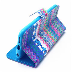 Tribe Leather Case for iPhone 6 Plus - BoardwalkBuy - 3