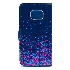 Purple Star Stand Leather Case For Samsung S6 Edge - BoardwalkBuy - 4